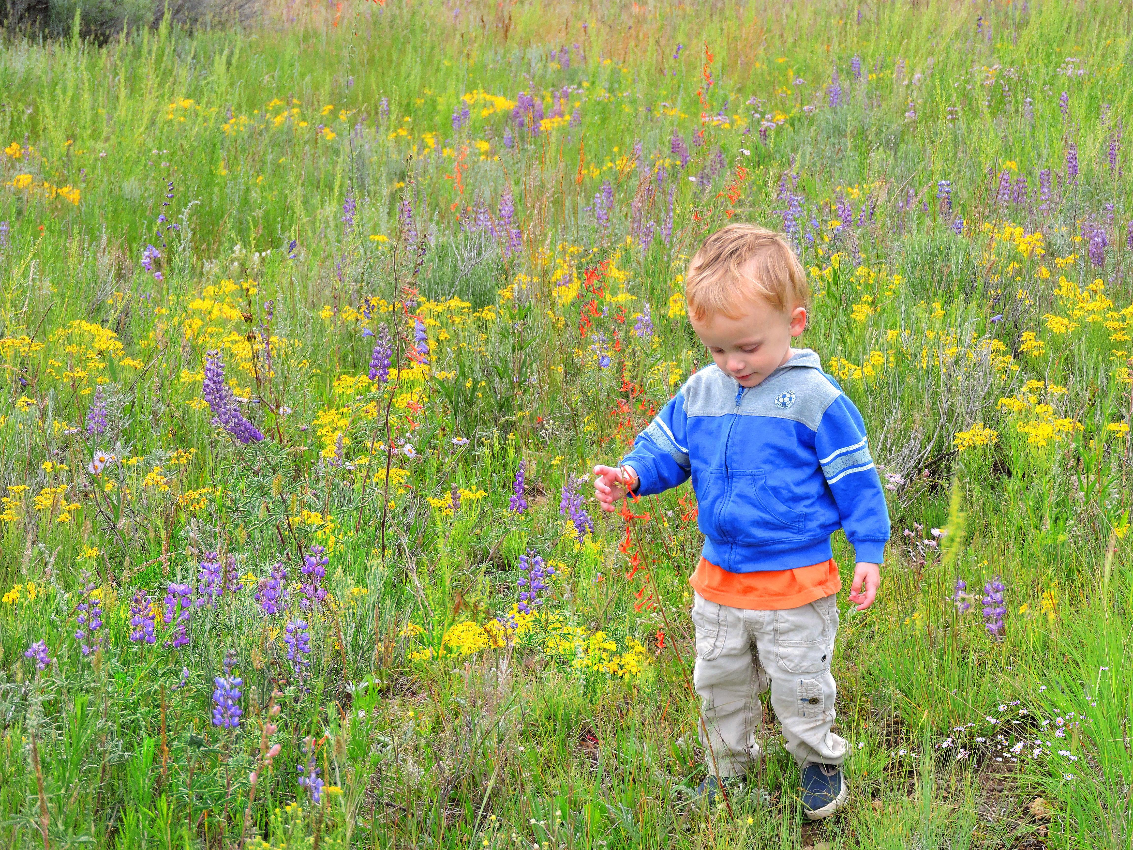 Our children and grandchildren deserve a healthy, vibrant planet.